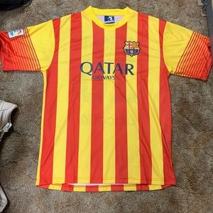 Other - Messi soccer jersey